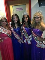 Miss Canada Globe Productions
