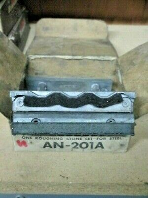 Used Sunnen Honing Stones An-201a