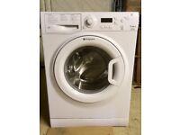 Hotpoint WMXTF42 washing machine used