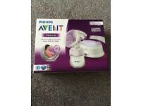 Philips Avent Breast Pumps and Bottles