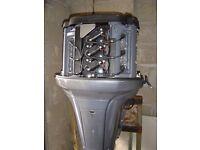 Yamaha 225HP 4 stroke outboard motors