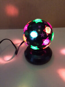 Party Light for Kids rooms or part of your halloween display