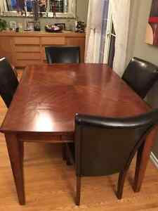 Dining Room Set Edmonton Edmonton Area image 1