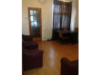 Available Immediately 3 bed house share in Fallowfield . Excellent location
