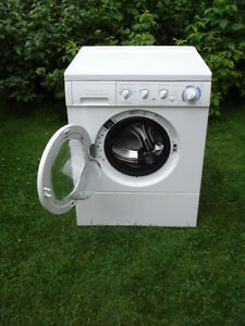 Frigidaire front loaded washer- free delivery in London