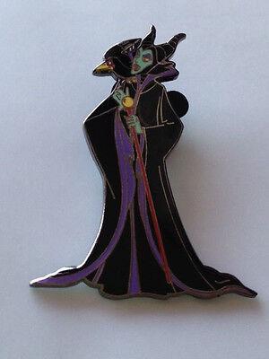 Disney DLR - Maleficent & Diablo Sleeping Beauty Pin
