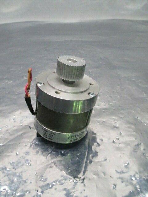Pittman N2342A114-R1 DC Motor w/ Asyst 90325-124, 100490
