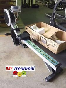 INFINITI R100APM ROWING MACHINE >> AS NEW!! | Mr Treadmill Geebung Brisbane North East Preview