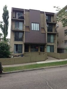 Bachelor/Studio Apartment - Walk to Downtown - Very Clean
