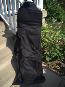 Wheeled Golf Travel Bag