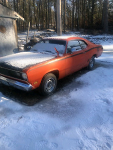 Wanted to buy dodge or plymouth 2 door car
