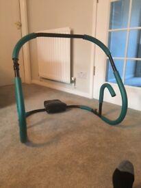 Abdominal Abs Cruncher, Roller Equipment