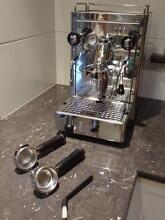 New Vittoria/Faema S1-CARISMA Professional Coffee Machine Panorama Mitcham Area Preview
