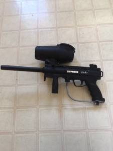 Tippmann A 5 paintball marker