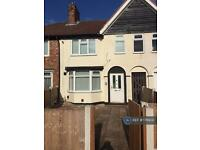 1 bedroom house in Denford Road, Liverpool, L14 (1 bed)