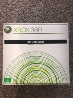 Xbox 360 - Refurbished