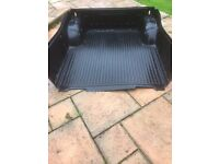 Mitsubishi Warrior Load Liner