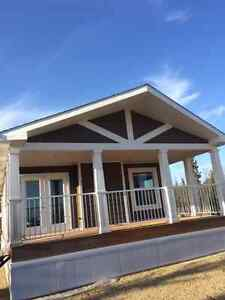 ALBERTA CUSTOM COTTAGES AND MODULAR HOMES
