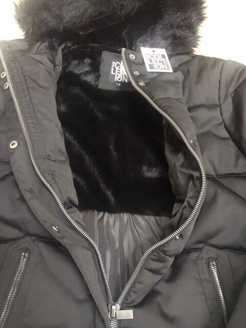 841dc3f465b Ladies winter coat