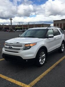 2011 Ford Explorer Limited - UNE SEULE TAXE