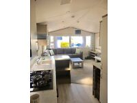 BRAND NEW 2017 STATIC CARAVAN FOR SALE WHITLEY BAY TYNE AND WEAR