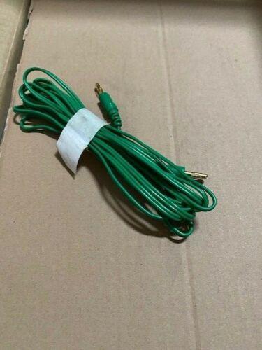 (1 cord) ConMed Disposable Bipolar Cord 12