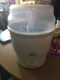 Philip sterilizer for sale , pick up please