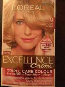 3 x L'Oreal Hair Colour Hornsby Hornsby Area Preview