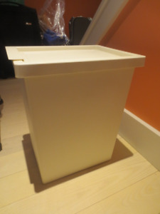 Ikea Garbage cans x2