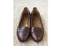 HOBBS casual flat - Size 39
