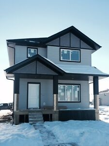 Spacious & Affordable Two Storey- Oxford Landing Penhold