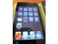 Apple ipod touch 2nd Generation 16GB . Comes with screen protector and case.
