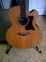 Tanglewood Acoustic/Electric  TW155 ST