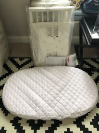 NEW Stokke Sleepi Cot Mattress