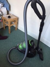 Panasonic MC-CL934 Bagless Cylinder Vacuum Cleaner available for CHEAP! Price Reduced! Must Go!