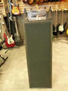 Amplificateur de guitare à lampes (924884)