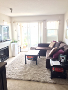 2 Bdrm, 2 Bath Pet Friendly Apt in Brentwood - Sept 15 or Oct 1
