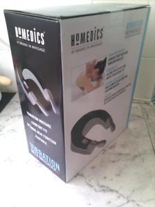 Homedics neck massager brand new Dandenong Greater Dandenong Preview