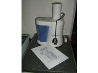 Jack Lalannes Power Juicer
