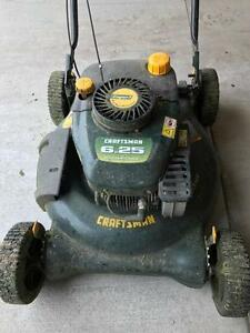 Craftsman 6.25 HP Lawnmower