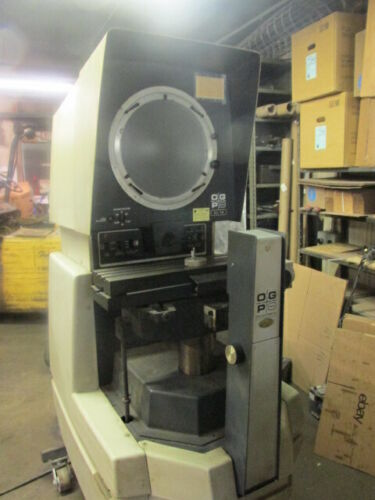 Optical Gaging Products Inc. XL-14 Optical Comparator