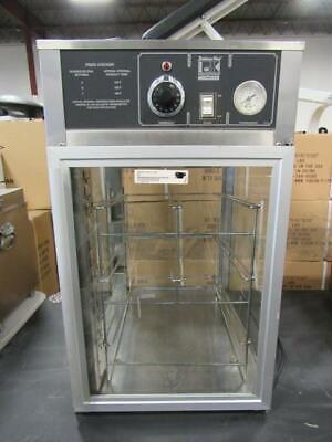 Bk Industries Food Warming Merchandiser Cabinet