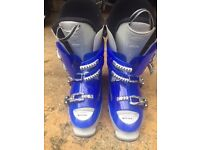 Rossignol Exalt X8 Ski Boots. Size 29.5 (UK Size 10.5/11). £25.