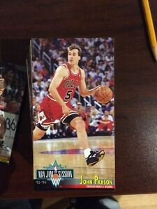 Basketball Cards for the BBall Fan