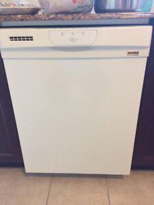 Dishwasher for sale - 100.00/b.o