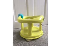 Baby's Safety 1st Swivel Bath Seat, vgc