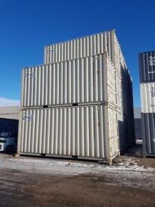 The Container Guy 20' High Cube Rental Special