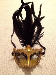 Mardi Gras Masquerade Halloween Quince party favor weddings decorations masks