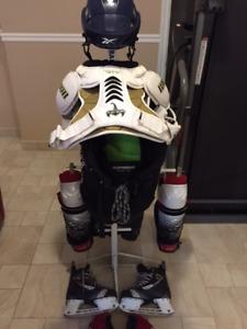 Articles de Hockey pour enfant/ Kid Hockey equipment