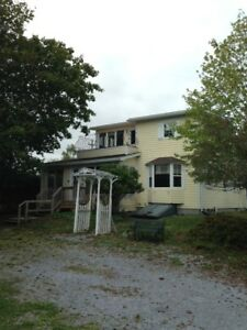 Beautiful Character Home Near River in Rothesay